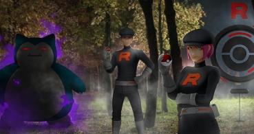 Los mejores counters contra el Team Go Rocket en Pokémon Go