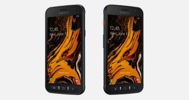 Samsung Galaxy XCover 4S, nueva edición del terminal resistente