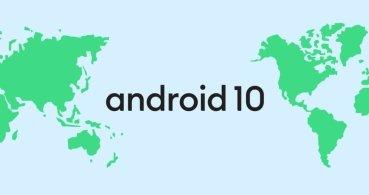 Android 10 es oficial: conoce todos los detalles