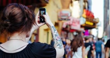 WhatsApp añadirá vídeos boomerang al estilo de Instagram