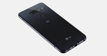 LG Q70 es oficial: triple cámara, Snapdragon 675 y batería de 4.000 mAh