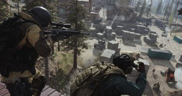 Descarga ya la beta de Call of Duty: Modern Warfare para PlayStation 4