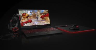 HP OMEN 15 y OMEN 17 se renuevan: los portátiles gaming delgados y potentes