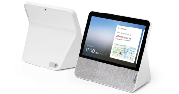 Lenovo Smart Display 7, el altavoz inteligente con Google Assistant
