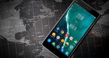 Cómo transferir tus datos de un Android a otro Android