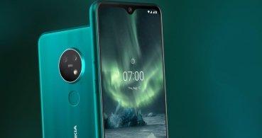 Nokia 6.2 y 7.2: Android más puro para la gama media