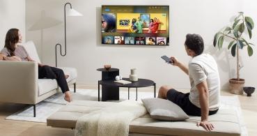 OnePlus TV, llega el televisor 4K con Android TV y Dolby Vision