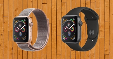 Nuevo Apple Watch Series 5: Always-on display y brújula incorporada