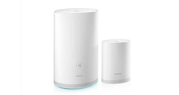 Huawei WiFi Q2 Pro, el sistema WiFi para todo el hogar con PLC incluido