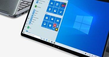 Cómo desactivar la pantalla táctil en Windows 10