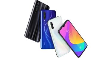 Xiaomi Mi 9 Lite: precio y disponibilidad en España