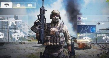 Llega el modo Juego de armas a Call of Duty Mobile