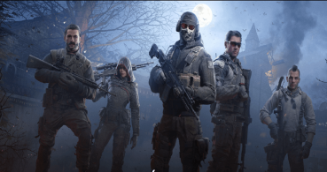 Call of Duty Mobile lanza un evento para Halloween