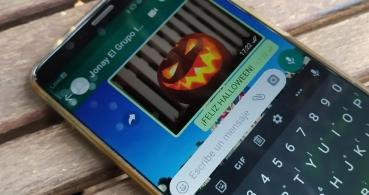 12 felicitaciones de Halloween para enviar por WhatsApp