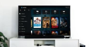 Cómo hacer streaming de Kodi con Chromecast