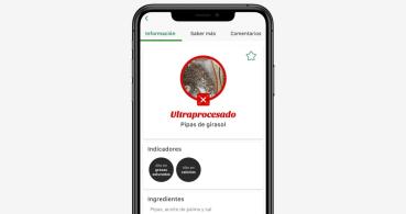 Descarga ya MyRealFood, la app escáner Realfooding gratuita