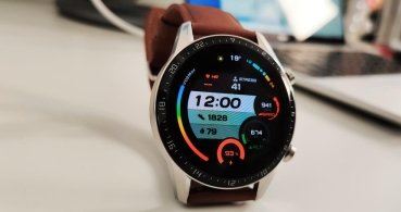 Oferta: Huawei Watch GT 2 por menos de 200 euros en Amazon