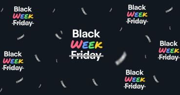 Black Week de eBay: conoce las mejores ofertas en tecnología