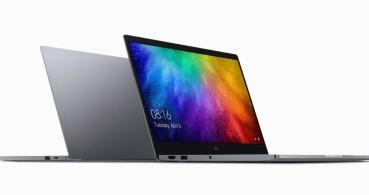 Todos los portátiles de Xiaomi en 2019