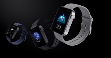 Xiaomi Mi Watch, el reloj inteligente con diseño muy similar al Apple Watch