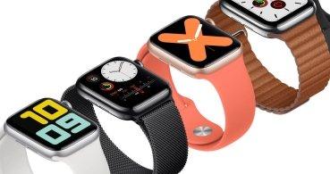 El Apple Watch salva la vida a un deportista