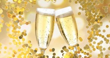 Cómo crear felicitaciones de Año Nuevo en el móvil