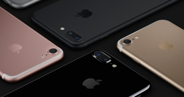 Apple retira el iPhone 7 de 256GB