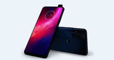 Motorola One Hyper es oficial: pantalla sin notch y cámara pop-up