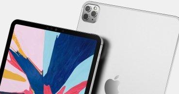 iPad Pro 2020: fecha de lanzamiento, precio y especificaciones