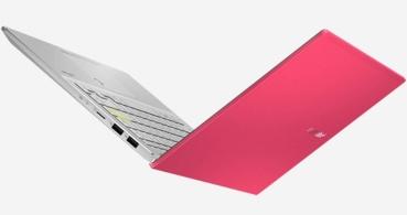 Asus VivoBook S: los portátiles ligeros se renuevan en procesadores y diseño