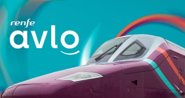Imposible conseguir un billete de 5 euros en la web de Avlo