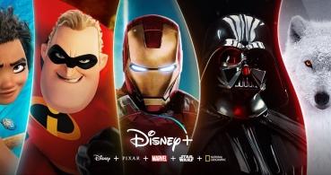 Disney+ adelanta su llegada a España: conoce la nueva fecha