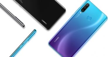 Huawei P30 Lite de 256 GB llega a España: precio y disponibilidad