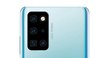 Huawei P40 Pro contaría con 7 cámaras