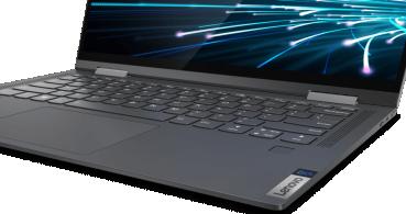 Lenovo Yoga 5G, el portátil con Snapdragon 8xc y conectividad 5G