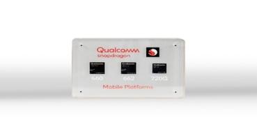 Snapdragon 720G, 662 y 460: nuevos chips para los móviles 4G de 2020