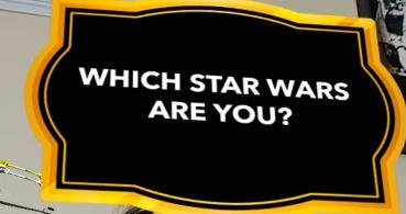 ¿Qué personaje de Star Wars eres? Así se activa el filtro de Instagram