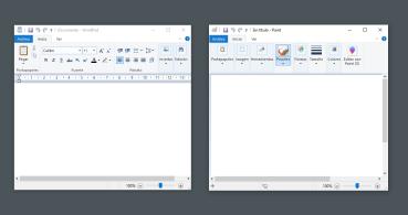 Paint y WordPad pasarán a ser opcionales: los podrás desinstalar de Windows 10