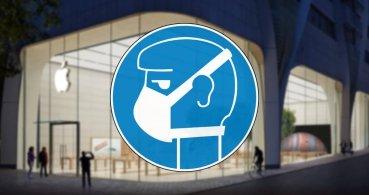 Apple cierra tiendas y oficinas en China ante la alerta por el coronavirus