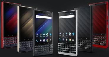 Adiós a BlackBerry: TCL no fabricará más modelos cuando caduque su licencia