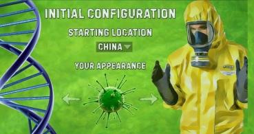 Coronavirus Simulator, un cuestionable juego sobre la enfermedad llega a Steam