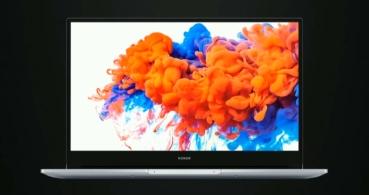 Honor MagicBook 14 y 15, portátiles ultraligeros con amplia batería y precio ajustado