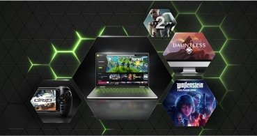 Juega ya gratis en streaming con Nvidia GeForce Now, el rival de Google Stadia