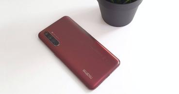 Probamos el Realme X50 Pro 5G: carga rápida de 65 W, pantalla a 90 Hz y conectividad 5G