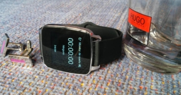Review: SPC Smartee Watch Sport, un smartwatch de estilo deportivo