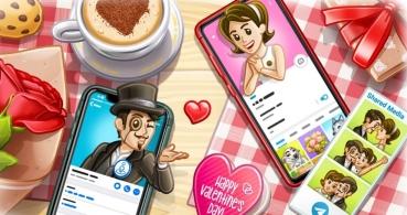 Telegram se actualiza con emojis animados, añade cambios estéticos y más
