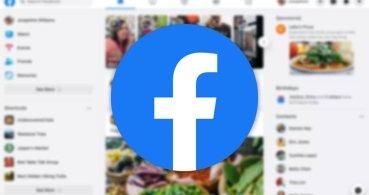 Filtradas imágenes del modo oscuro de Facebook para Android