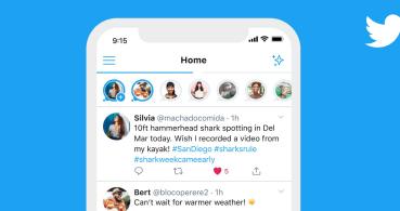 Twitter lanza Fleets, las historias efímeras al estilo de Instagram Stories