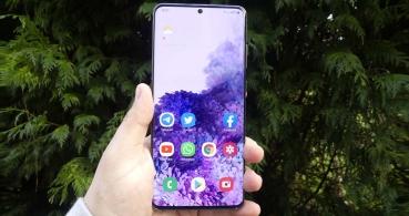 Samsung Galaxy S20, S20+ y S20 Ultra llegan a España: estos son sus precios