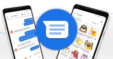 """Mensajes de Android amplía RCS: el """"WhatsApp de los operadores"""" llega a todos"""